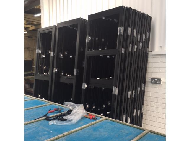 Gallery Aluminium Windows Leeds Aluminium Doors Leeds